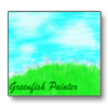 Greenfish Painter