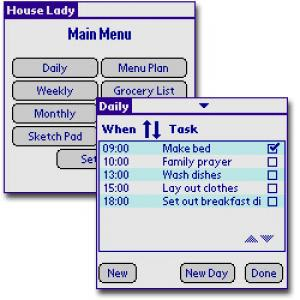 House Lady