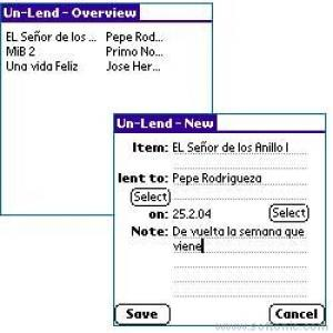 Un-Lend