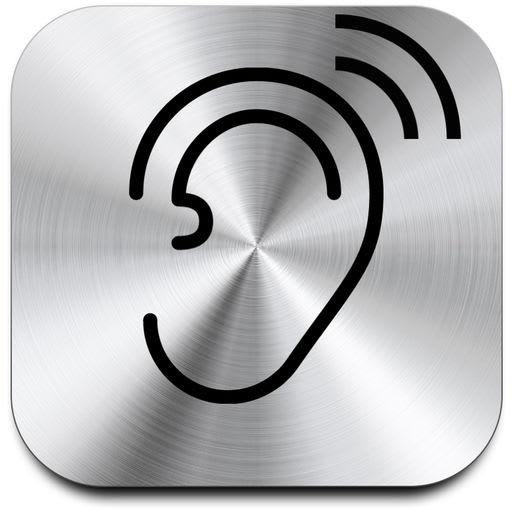 Super Hearing Aid Pro - audio enhancer