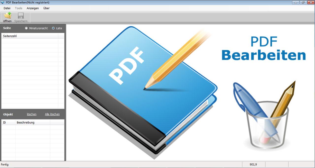 Programm zum bearbeiten von pdf-dateien free download