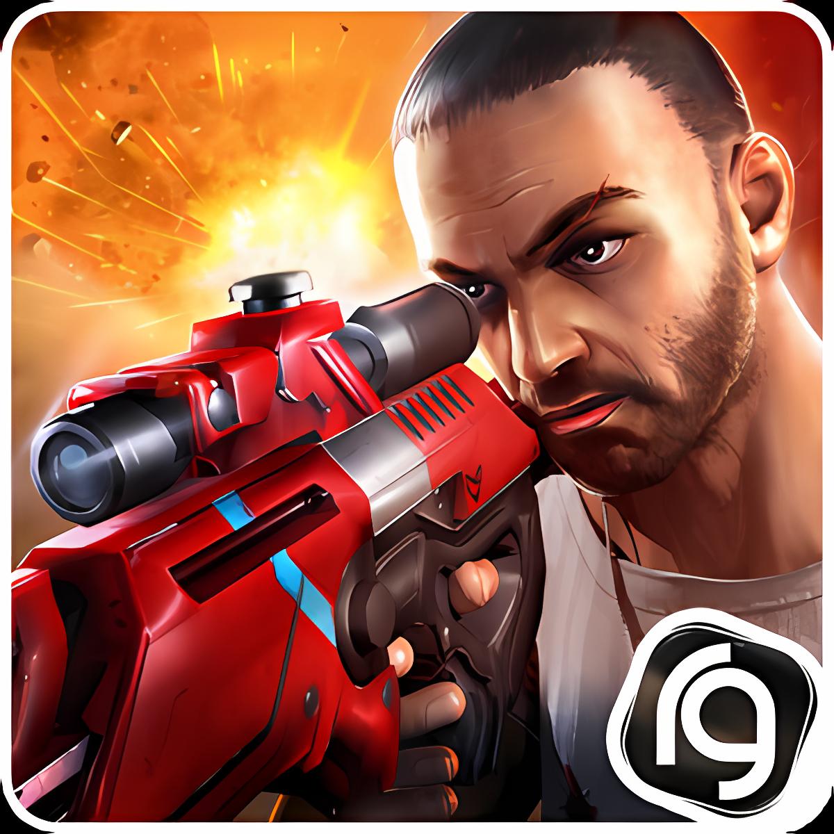 Combat Elite: Border Wars 1.0.121
