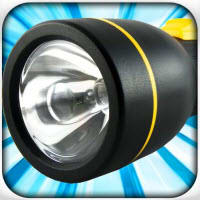LED Flashlight HD