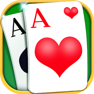 Solitaire  Classic Card Game Klondike