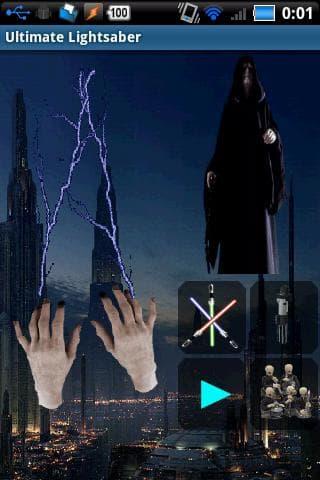 Ultimate Lightsaber