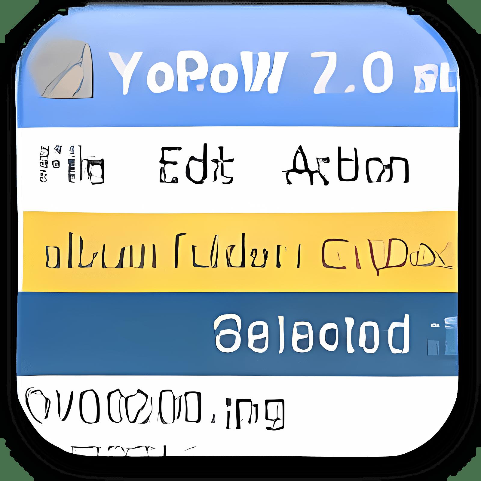 YoPoW