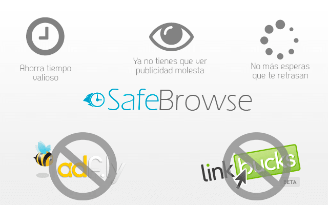 SafeBrowse for Chrome