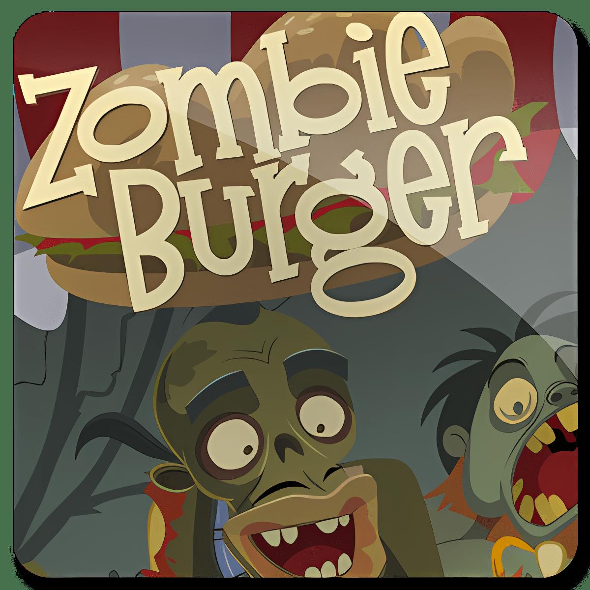 Zombie Burger - Gratis