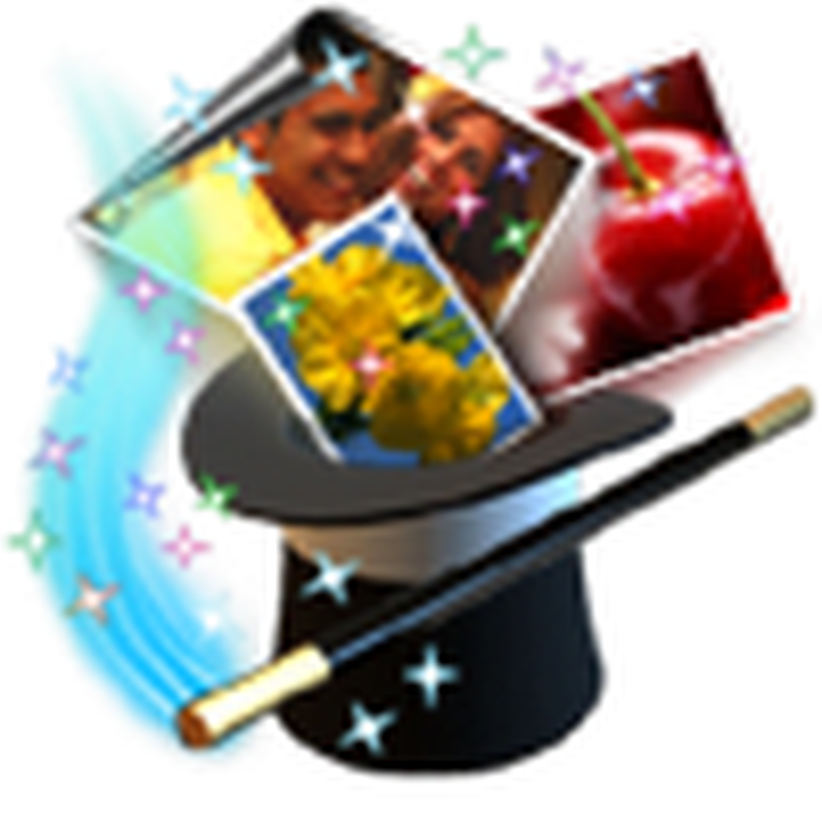 BenVista PhotoMagic 1.3