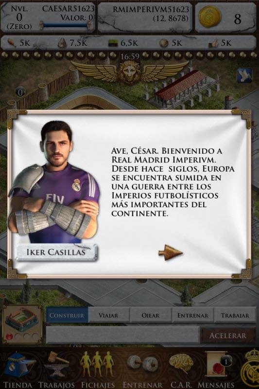 Real Madrid Imperivm