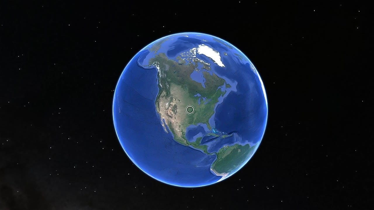 google earth pro descargar