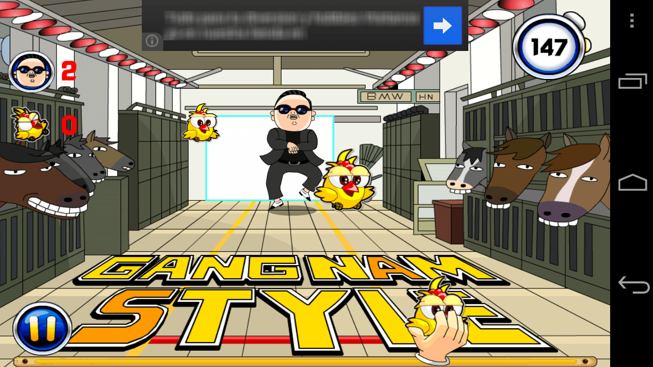 gangnam style Check out the complete psy gangnam style lyrics and watch the music video on directlyrics 'gangnam style' by k-pop rapper psy has taken america by storm with its fun chorus, weird dance and funny music video undoubtedly the viral smash hit of 2012, and the song millions of people won't.