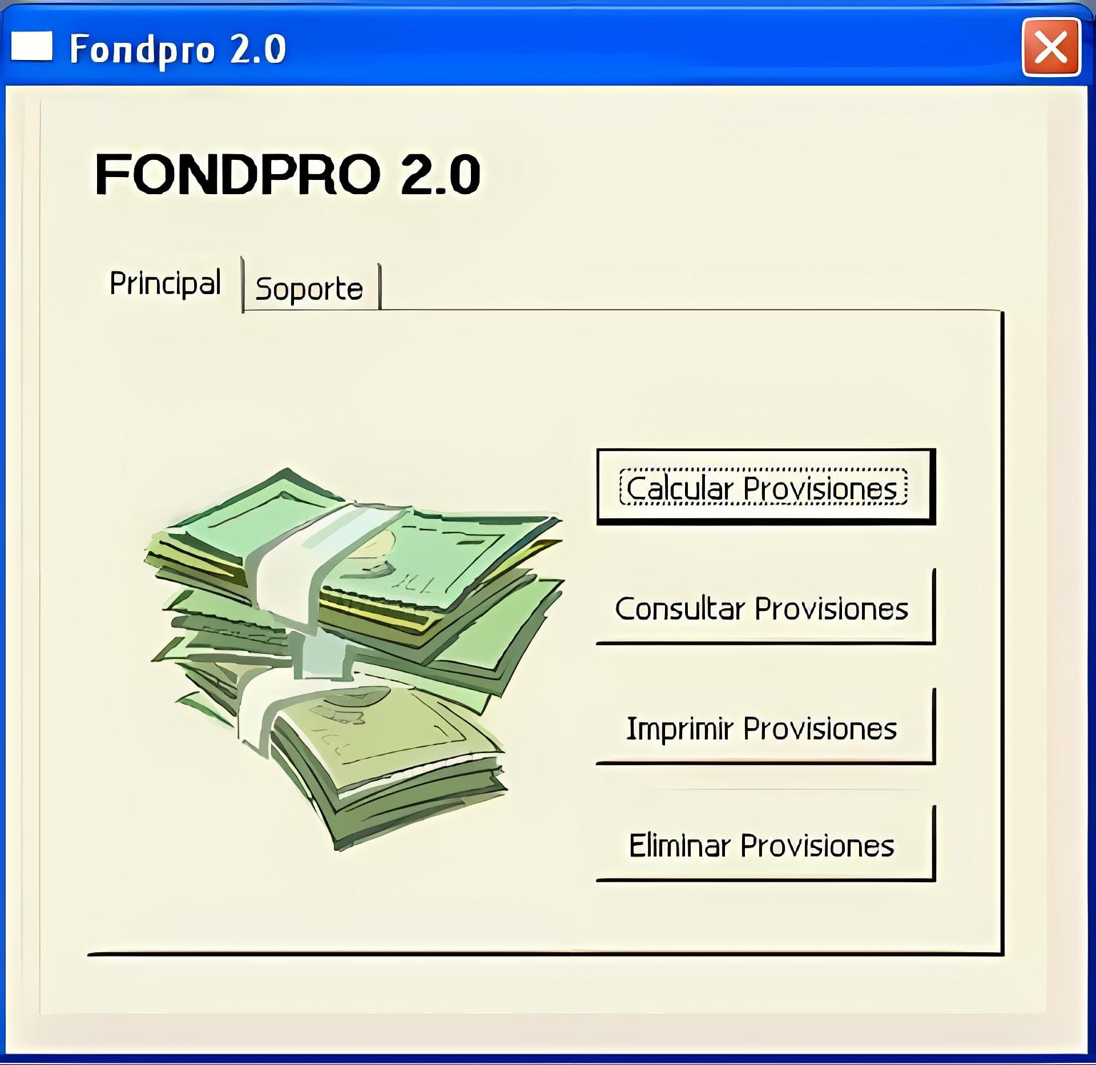 AG FondPro
