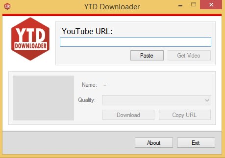 YTD Downloader