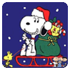 The Peanuts Christmas Theme