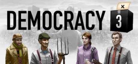 Democracy 3 2016