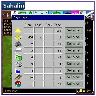 Sahalin