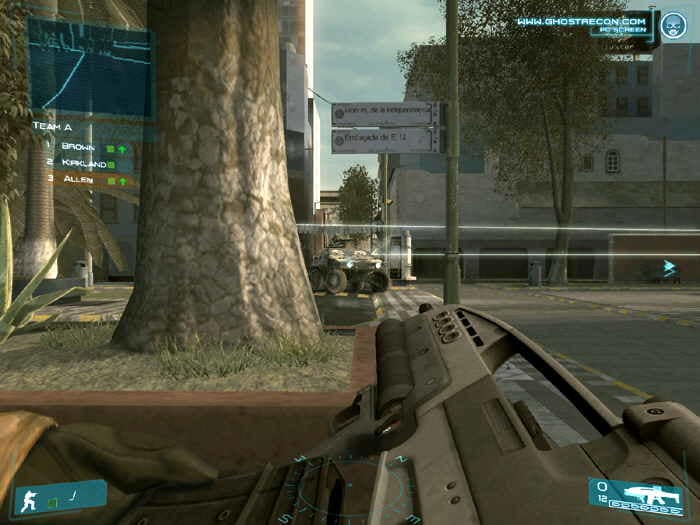 Download for Free (PC Games) .........: Ghost Recon: Advanced ...