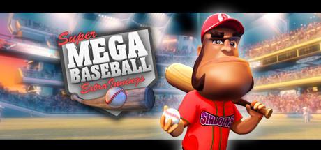 Super Mega Baseball: Extra Innings 2016