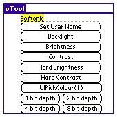 Name Tool