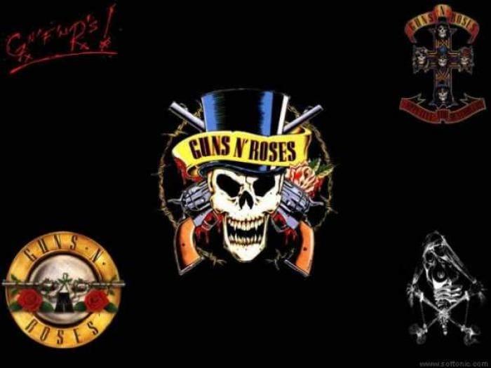 Guns N Roses Theme