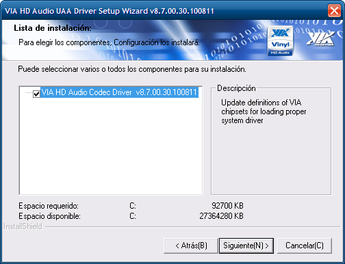 Realtek High Definition Audio (32-bit) Download (2019 ...
