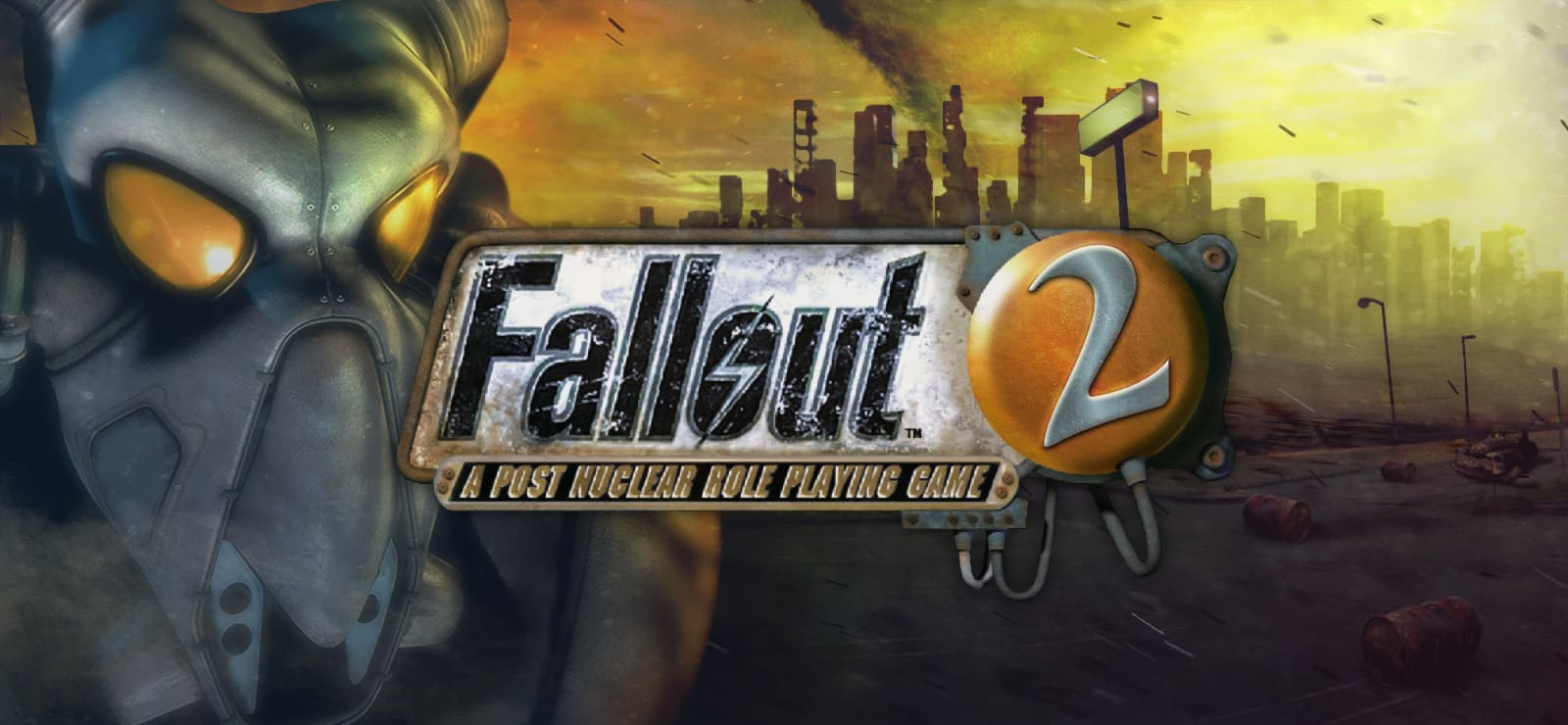 how to fix fallout 2 windows 10