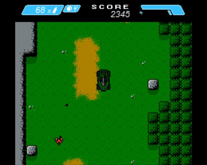 Pixel Force Halo