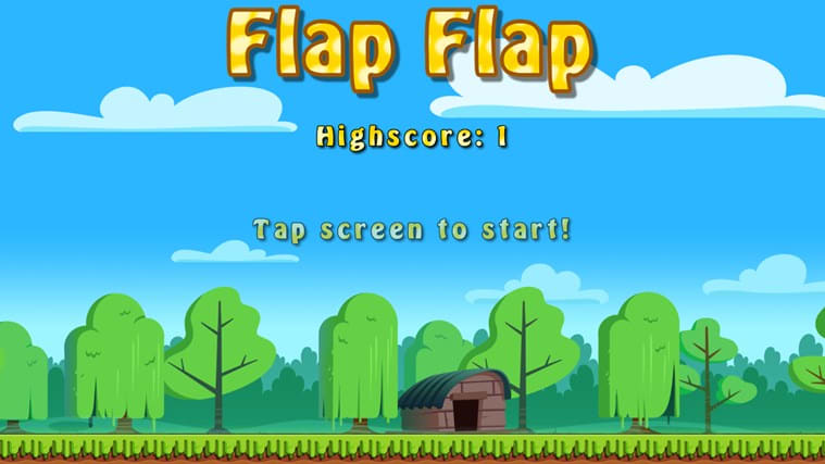 Flap Flap for Windows 10