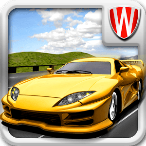 Traffic Race 3D - Highway 1.1