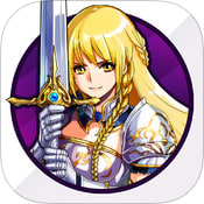 ヴァリレギ【ヴァリアントレギオン】無料アクションRPGゲーム