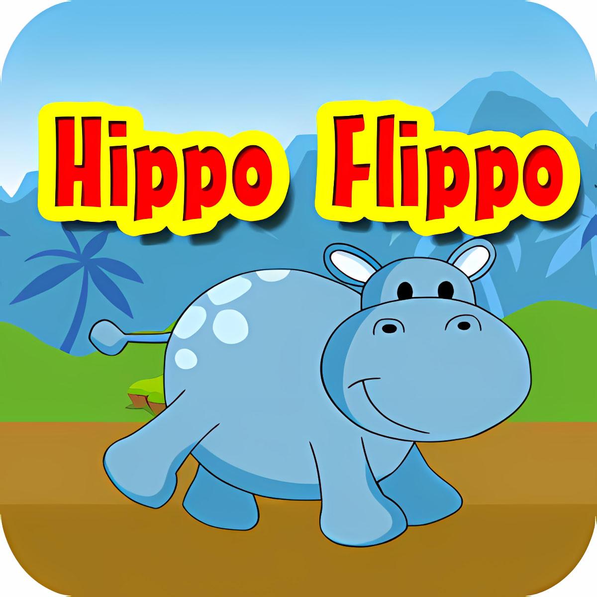 Hippo Flippo 1