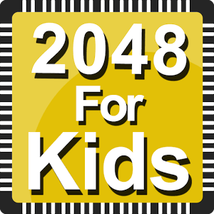 2048 for Kids 1