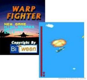 Warp Fighter