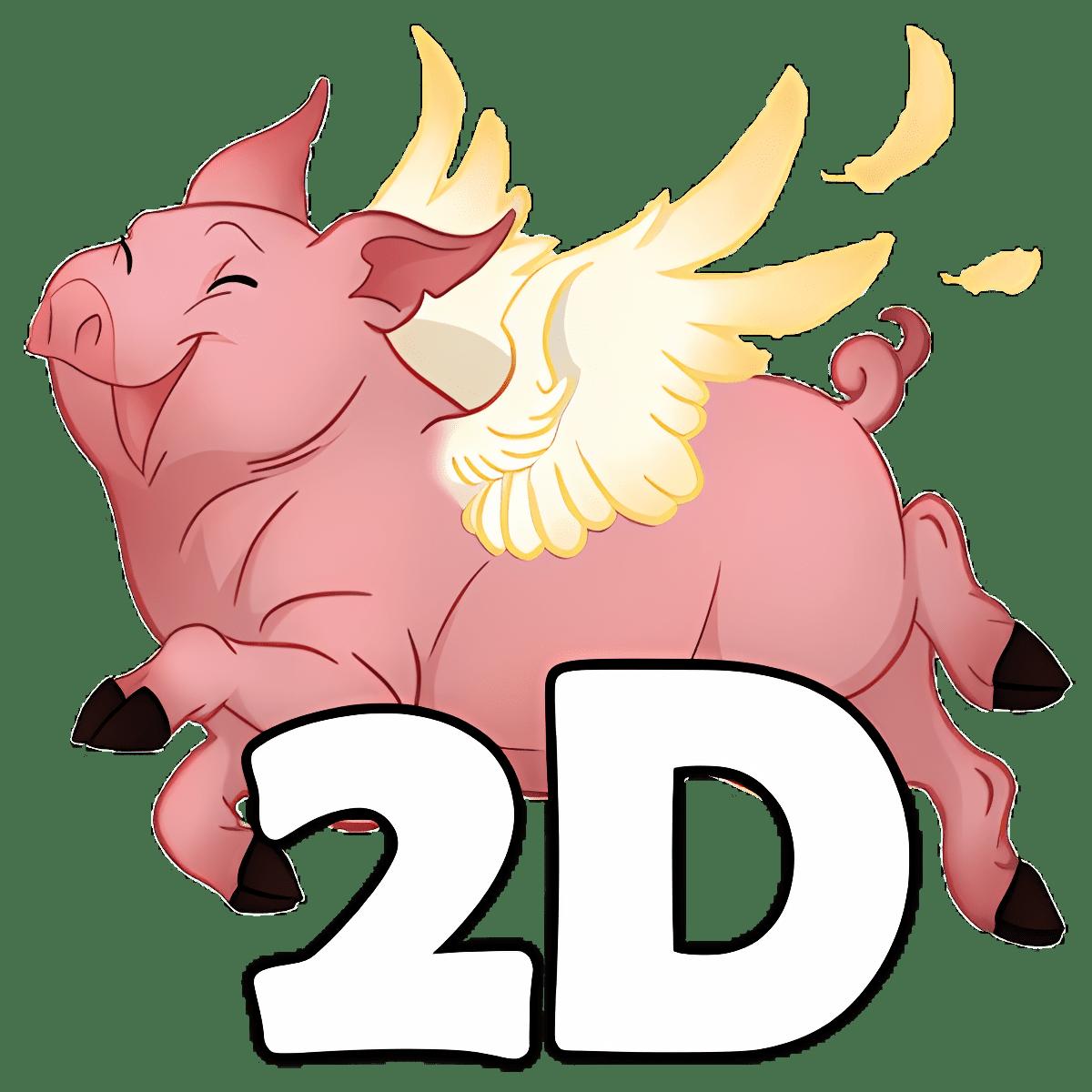 Flappy Flying Pig 2.3 y versiones superiores