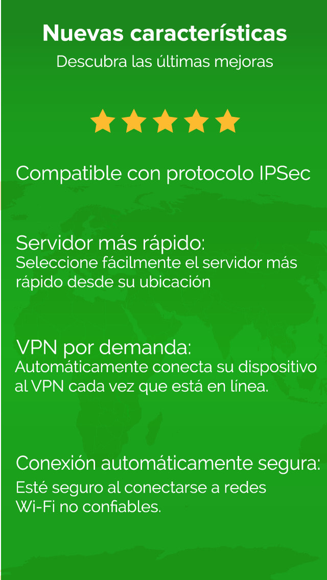 ibVPN - Best VPN for Secure Browsing