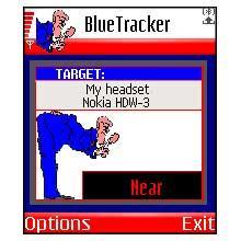BlueTracker 2