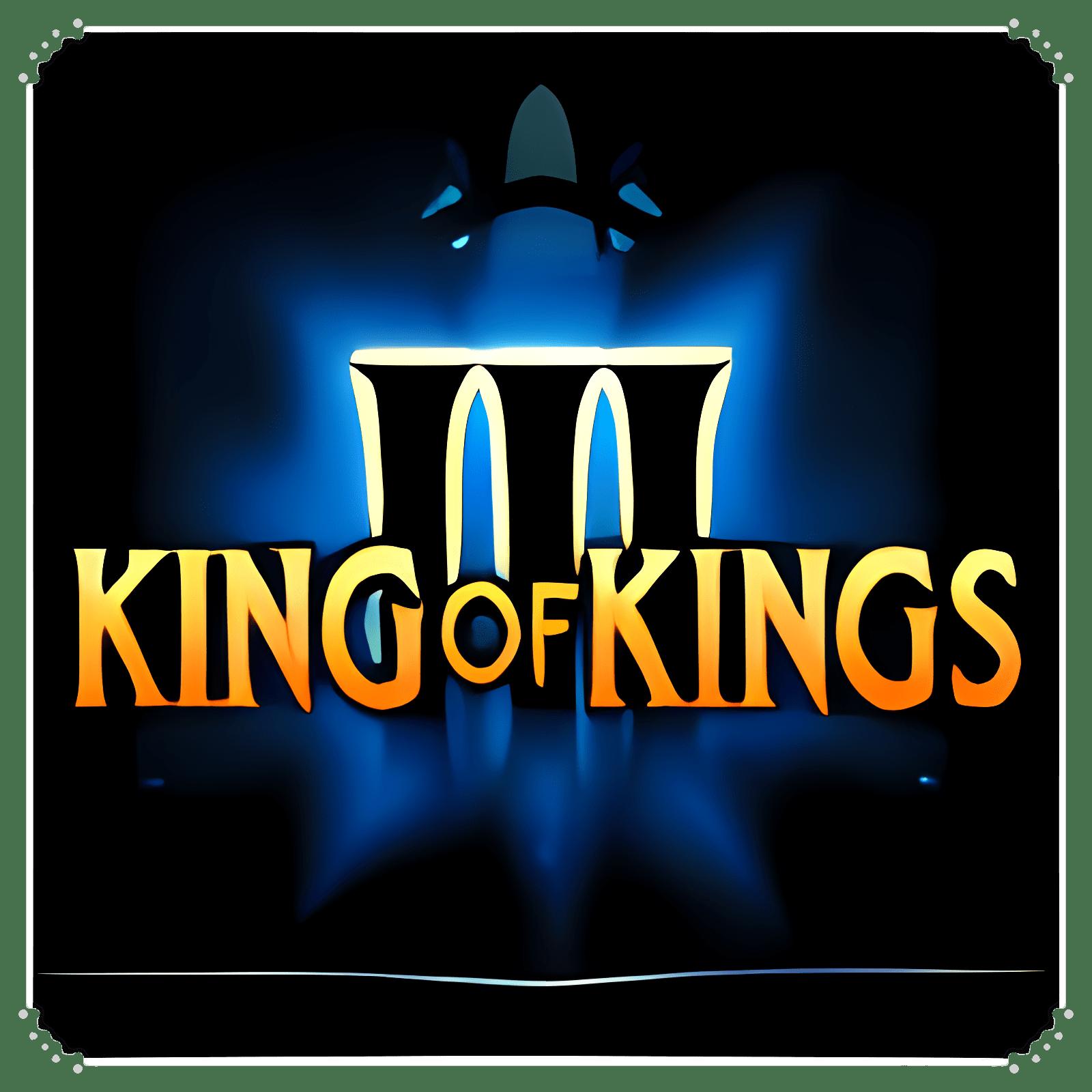 King of Kings III