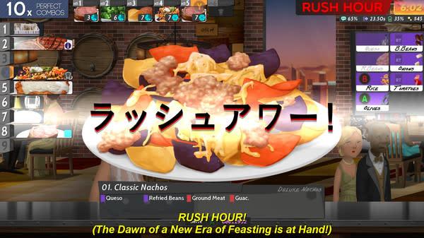Cook, Serve, Delious! 2!!