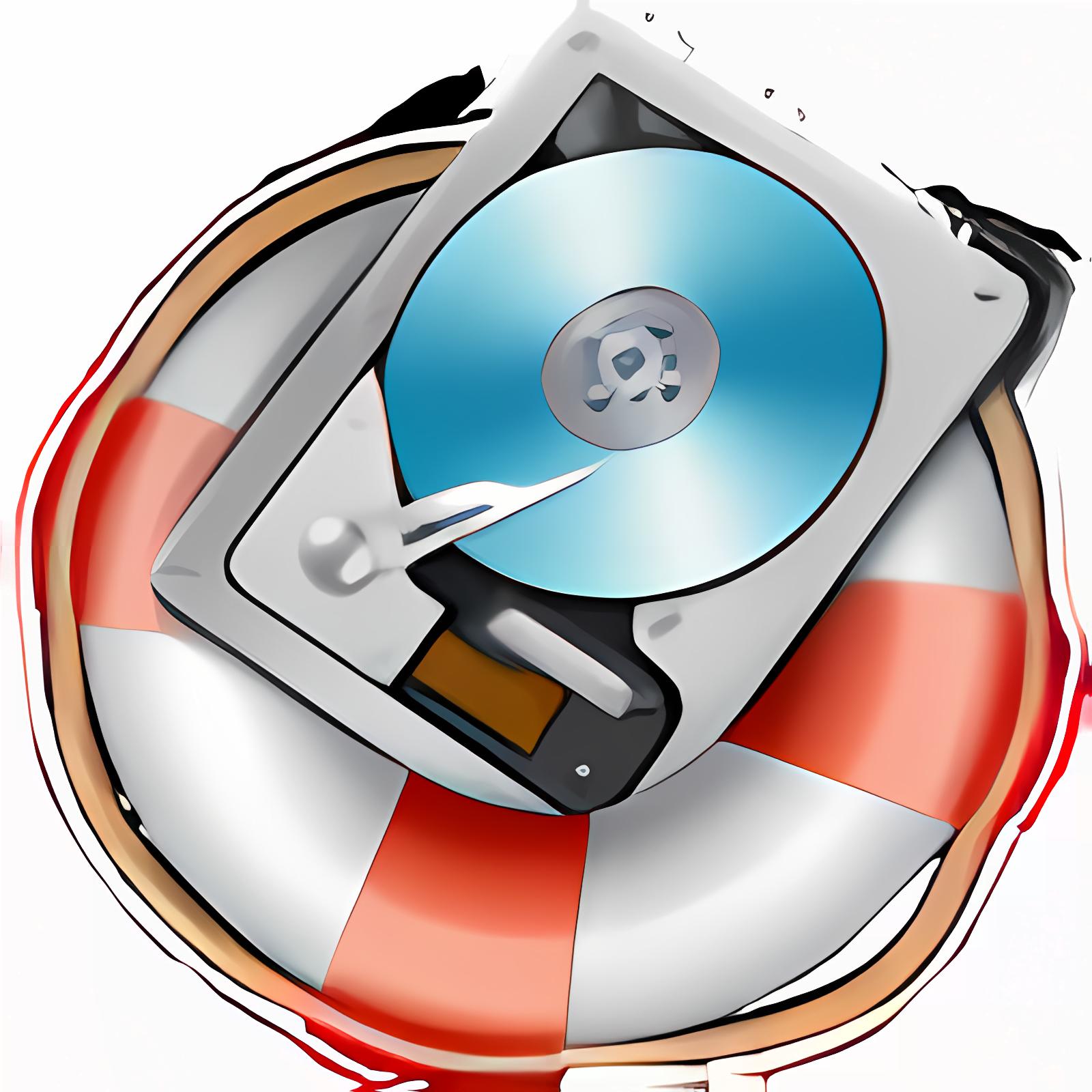 Data Recovery para Mac