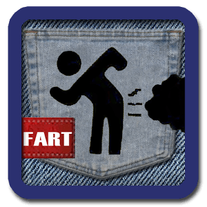 Motion Fart ™ - Prank