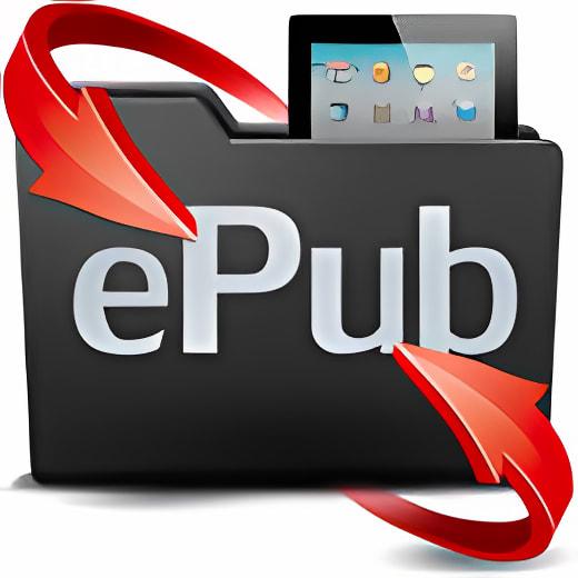 Aiseesoft iPad 2 ePub 転送 for Mac