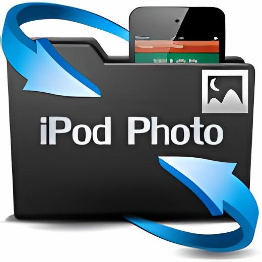 Aiseesoft Mac iPod 写真転送