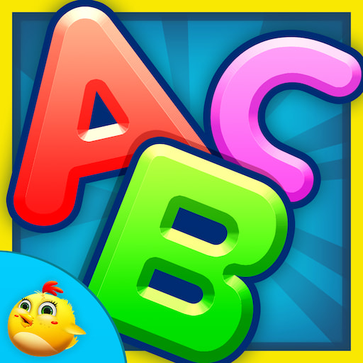 Preschool Kids ABC & Numbers