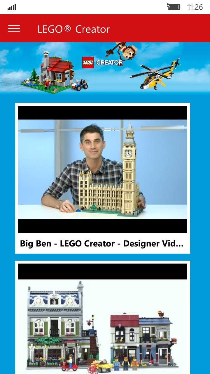 LEGO Films
