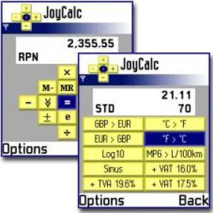 JoyCalc