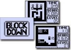 Block Down