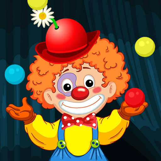 Dress Up Clown