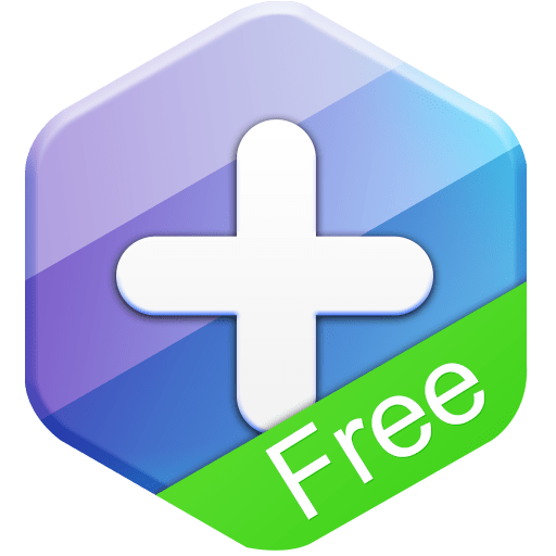 AnyMP4 Free iPhone Data Recovery für Mac