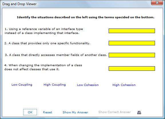 OCP-Certification-Java